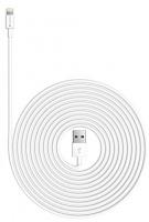 Kanex Lightning - USB Cable 3m - White Photo