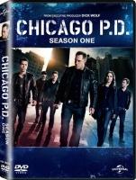 Chicago P.D. - Season 1 Photo