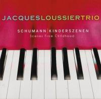Jacques Loussier - Schumann: Kinderszenen Photo
