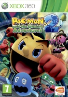 Pac-Man and the Ghostly Adventures 2 Xbox360 Game Photo