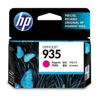 HP no.935 Magenta Ink Cartridge Photo