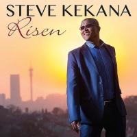 Steve Kekana - Risen Photo
