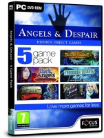 Angels & Despair - 5 Pack PC Game PC Game Photo