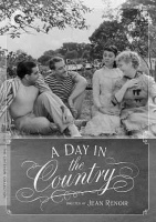 Criterion Collection: Day In the Country Photo