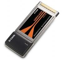 D Link D-Link RangeBooster N 650 Notebook Adapter 2.4Ghz Photo