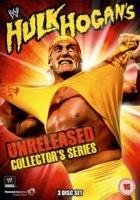 WWE: Hulk Hogan's Unreleased Collector's Series Photo