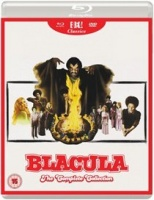 Blacula: The Complete Collection Photo