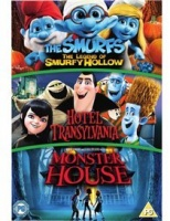 Hotel Transylvania/Monster House/The Smurfs: The Legend of... Photo