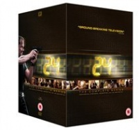 24: The Complete Collection Photo