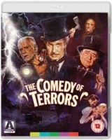 Comedy of Terrors Photo