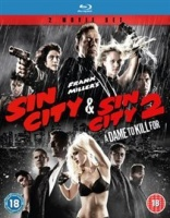 Sin City/Sin City 2 - A Dame to Kill For Photo