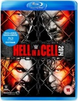 WWE: Hell in a Cell 2014 Photo