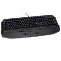 Roccat Ryos MK Pro Mechanical Gaming Keyboard - Cherry MX Black Photo