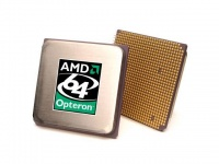 AMD Opteron 265 Dual Core 1.8GHz socket 940 - Boxed CPU Photo