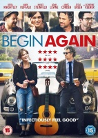Begin Again Movie Photo