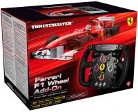 Thrustmaster - Ferrari F1 Steering wheel Add On Photo