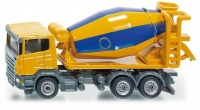 Siku 1/87 Scania Cement Mixer Photo