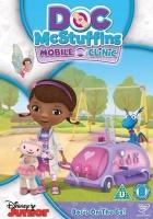 Doc McStuffins - Mobile Clinic Photo