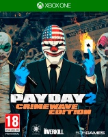 Payday 2 - Crimewave Edition Photo