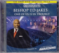 Planetshakers Bishop Td Jakes - One of Us Is In Trouble Photo