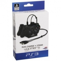 4Gamers - Dual Charge 'N Stand Photo