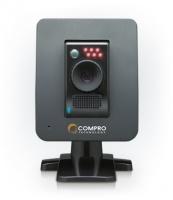 Compro TN96W Cloud Network Surveillance Camera Photo
