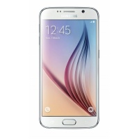 Samsung Galaxy S6 32GB Smartphone - White Photo