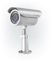 Compro Outdoor IR Bullet Network Security Camera Photo