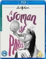 Charlie Chaplin: A Woman of Paris Photo