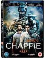 Chappie Photo