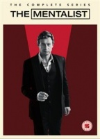 Mentalist: The Complete Series Photo