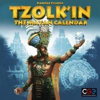 Tzolk'in - The Mayan Calendar Photo