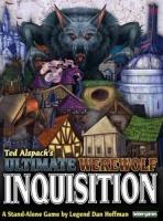 Bezier Games Ultimate Werewolf: Inquisition Photo