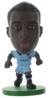 Soccerstarz Figure - Man City Yaya Toure - Home Kit Photo