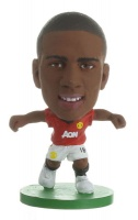 Soccerstarz Figure - Man Utd Ashley Young - Home Kit Photo