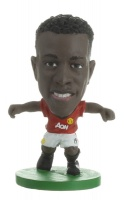 Soccerstarz Figure - Man Utd Danny Welbeck - Home Kit Photo