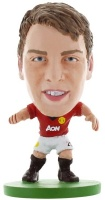 Soccerstarz Figure - Man Utd Nick Powell - Home Kit Photo