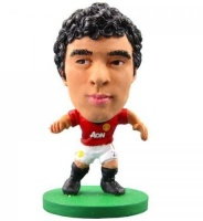 Soccerstarz Figure - Man Utd Rafael Da Silva - Home Kit Photo
