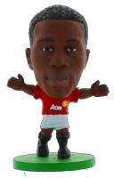 Soccerstarz Figure - Man Utd Wilfried Zaha Home Kit Photo