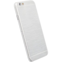 Krusell Boden FrostCover for the iPhone 6 - Transparent White Photo