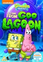 Spongebob Squarepants: It Came From Goo Lagoon Photo