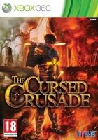 Cursed Crusade Xbox360 Game Photo