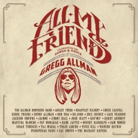 Rounder Umgd Gregg Allman - All My Friends: Celebrating the Songs & Voice of Photo