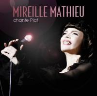Ariola Germany Mireille Mathieu - Chante Piaf Photo