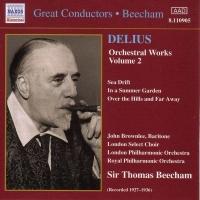 F. Delius - Orchestral Works-Vol. 2 Photo
