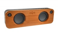 The House Of Marley House of Marley - Get Together Midnight Bluetooth Speakers Photo
