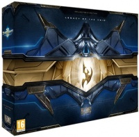 StarCraft 2: Legacy of the Void - Collector's Edition PC Game Photo