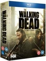 Walking Dead: The Complete Seasons 1-5 Photo