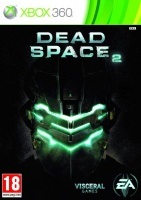Dead Space 2 Xbox360 Game Photo