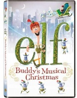Elf: Buddy's Musical Christmas Photo